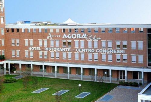 Agorà - Lavoro eseguito da Colorificio Athena Biella